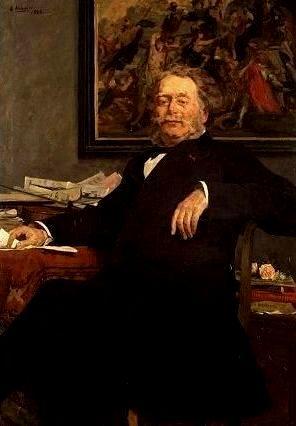 Aan Karel Miry, personaje ilustre. - VanaiseGustave Composer Karel Miry - Aan Karel Miry, personaje ilustre.