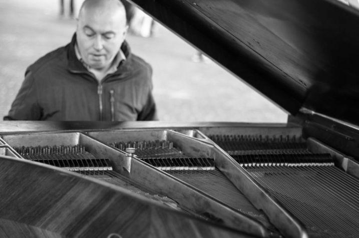 piano_6 El piano de Sint-Baafsplein - piano 6 - El piano de Sint-Baafsplein