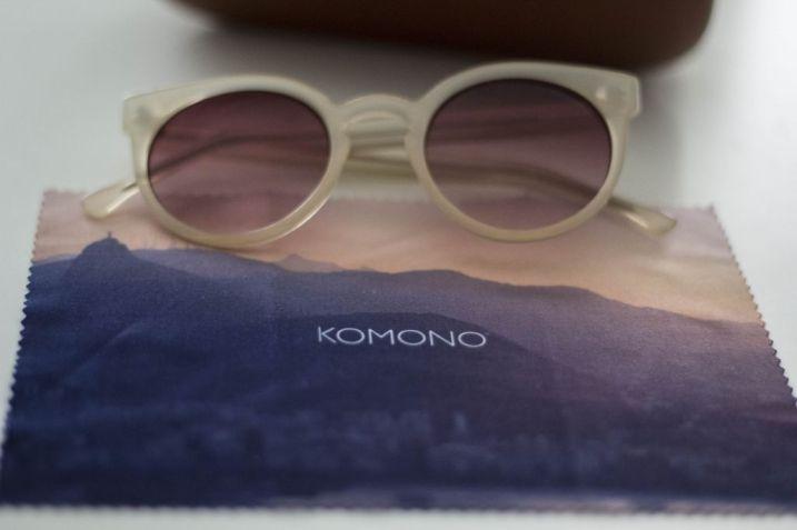KOMONO  - KOMONO - KOMONO – La marca de moda made in Ghent