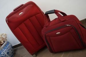 Maletas tamaño estándar  ¿Viajas con maletas o con cajas? - 1 - ¿Viajas con maletas o con cajas?