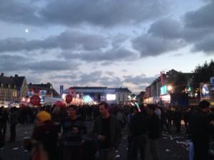 El mayor festival universitario - IMG 9607 300x225 - El mayor festival universitario