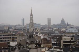 - DSC04412 300x200 - 6 horas en Bruselas