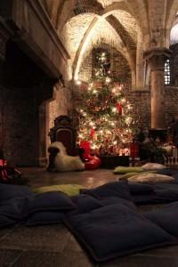 Castillo de los Condes Dónde tomar la mejor postal navideña en Gante - 9 1 200x300 - Dónde tomar la mejor postal navideña en Gante
