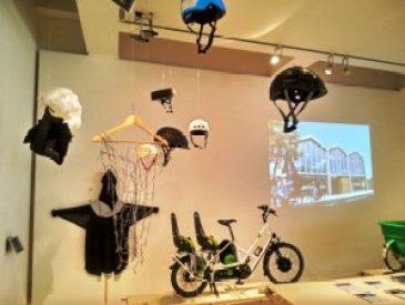 Bike to the future (8) Las bicicletas del futuro llegan a Gante: Bike to the Future! - Bike to the future 8 300x225 - Las bicicletas del futuro llegan a Gante: Bike to the Future!