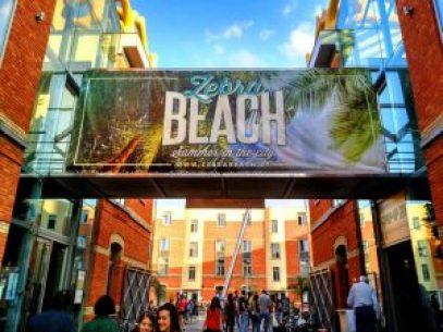 IMG_20160624_203312 Zebra beach, la playa a pie de casa - IMG 20160624 203312 300x225 - Zebra beach, la playa a pie de casa