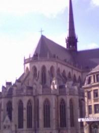 la catedral de san pedro - Vaca2005 225x300 - La Catedral de San Pedro