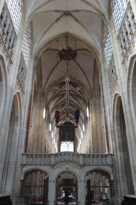 IMG_8919 La catedral de San Pedro - IMG 8919 - La catedral de San Pedro