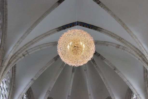 IMG_8921 La catedral de San Pedro - IMG 8921 - La catedral de San Pedro