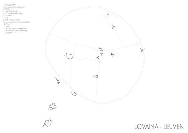 lovaina Dibujando Lovaina - lovaina - Dibujando Lovaina