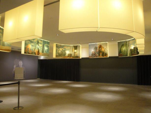 DSC04863  - DSC04863 - Amantes del arte: Museo Magritte