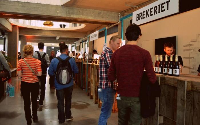 DSC_8545  - DSC 8545 e1432678640779 - Innovation Beer Festival: lo que nunca pensaste que se podría hacer con cerveza
