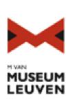 MUSEO-M ¡Culturízate! Principales los museos de Lovaina - MUSEO M - ¡Culturízate! Principales los museos de Lovaina