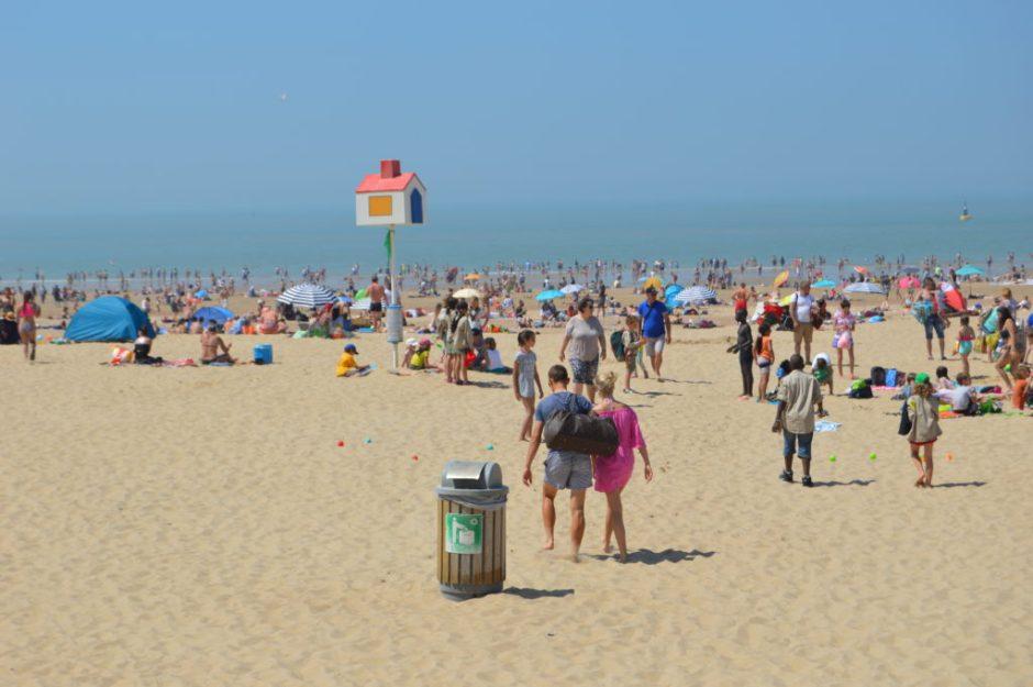 Ostende, la playa más popular de Bélgica. cinco lugares donde darse un baño en bélgica - DSC 0007 1024x681 - Cinco lugares donde darse un baño en Bélgica