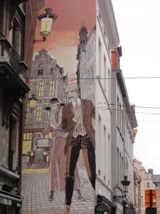 Murales en Bruselas - DSC00042 225x300 - Murales en Bruselas