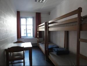 Albergue Juvenil Internacional - habitacion4 300x226 - Albergue Juvenil Internacional