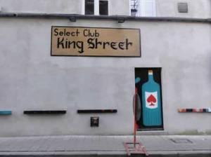 - king street 300x224 - Ruta temática: Bares de ambiente en Gante