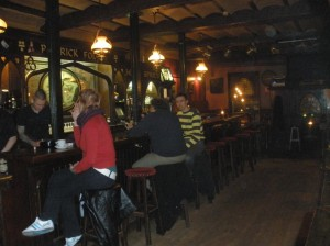 ruta temática: bares de gante - red10 300x224 - Ruta temática: Bares de Gante