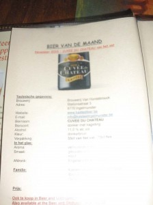 ruta temática: bares de gante - red3 224x300 - Ruta temática: Bares de Gante