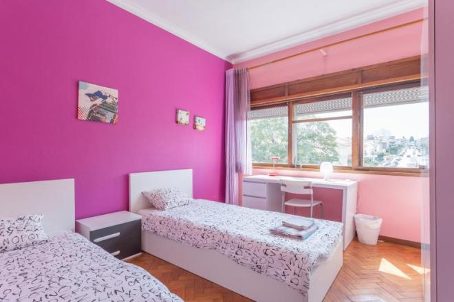 Student Rooms Porto