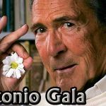 Charlas con Troylo, Antonio Gala