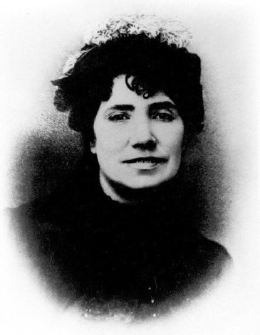 Rosalía de Castro