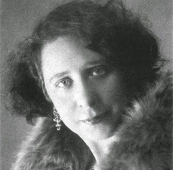 Margarita Nelken