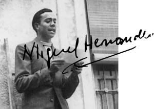 Miguel Hernández,