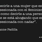 El feminismo llegó para quedarse