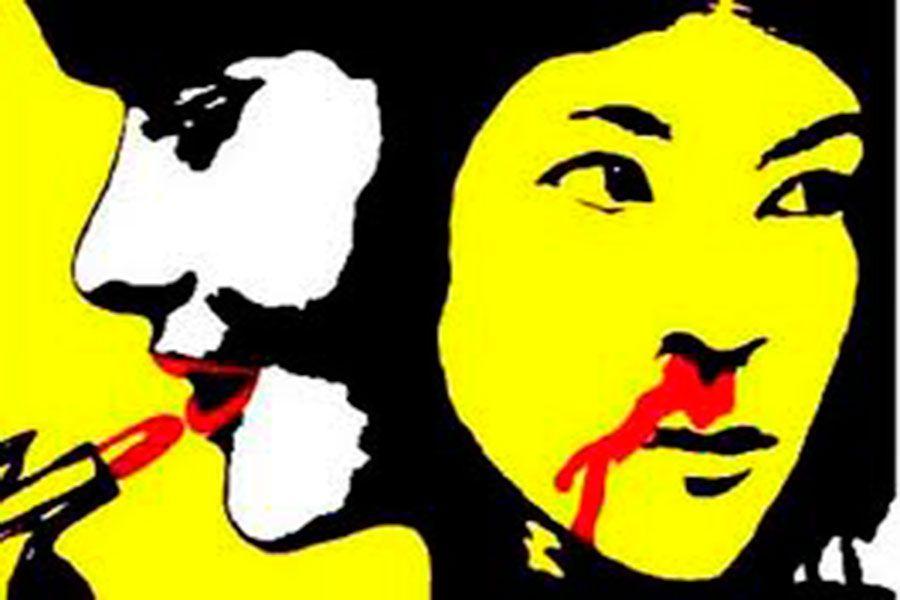 Feminismo Expresionista o Expresionismo Feminista...