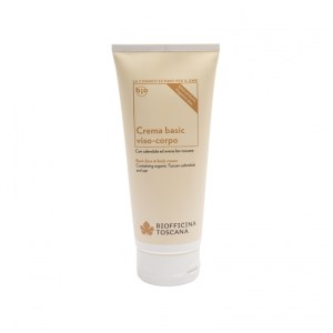 Crema basic - viso e corpo - Biofficina Toscana | Erboristeria Erbainfusa Como | Shop Online