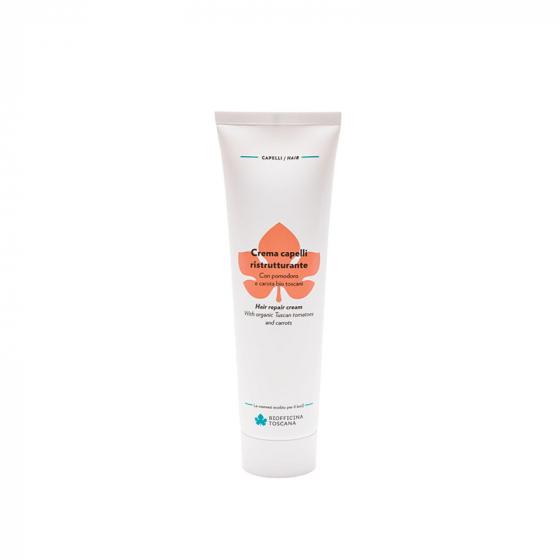 Crema capelli ristrutturante - Biofficina Toscana | Erboristeria Erbainfusa Como | Shop Online