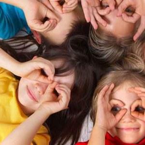 Integratori per bambini