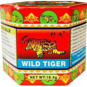 Balsamo tigre rosso - Biomeda | Erboristeria Erbainfusa Como | Shop Online