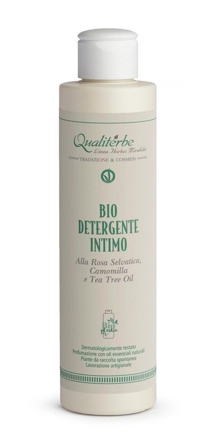 Bio detergente intimo alla rosa selvatica, camomilla e tea tree - Qualiterbe | Erboristeria Erbainfusa Como | Shop Online.jpeg