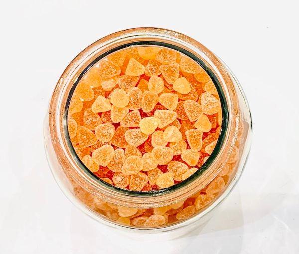 Caramelle morbide - arancia cannella miele - Ottolina | Erboristeria Erbainfusa Como | Shop Online