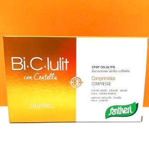 Compresse - Bi.C.lulit - Santiveri | Erboristeria Erbainfusa Como | Shop Online