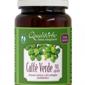 Compresse - Caffè verde - Qualiterbe | Erboristeria Erbainfusa Como | Shop Online