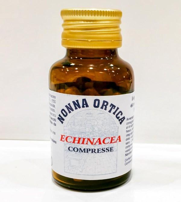 Compresse - echinacea - Nonna Ortica | Erboristeria Erbainfusa Como | Shop Online