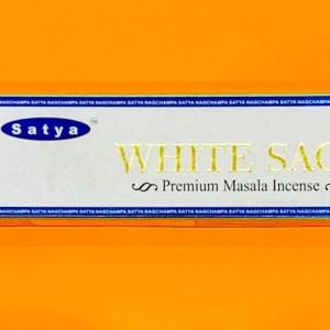 Incensi - Salvia bianca - Satya | Erboristeria Erbainfusa Como | Shop Online