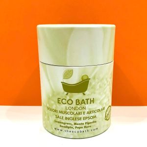 Sale di epsom - dolori muscolari ed articolari - Eco Bath | Erboristeria Erbainfusa Como | Shop Online
