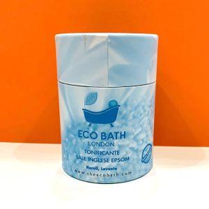 Sale di epsom - tonificante - Eco Bath | Erboristeria Erbainfusa Como | Shop Online