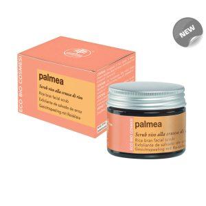 Scrub alla crusa di riso - Palmea | Erboristeria Erbainfusa Como | Shop Online