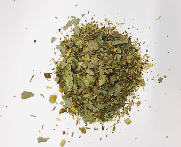 Tisana - buon respiro - Erbainfusa | Erboristeria Erbainfusa Como | Shop Online