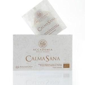 Tisana - calmasana - Biokyma | Erboristeria Erbainfusa Como | Shop Online