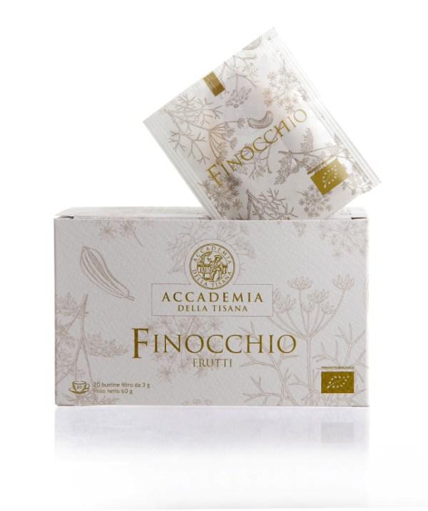 Tisana - finocchio - Biokyma | Erboristeria Erbainfusa Como | Shop Online