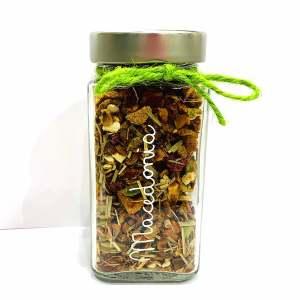 Infuso - macedonia - Erbainfusa | Erboristeria Erbainfusa Como | Shop Online