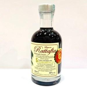 Ratafia 20 cl - Sarandrea | Erboristeria Erbainfusa Como | Shop Online