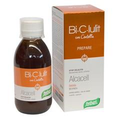 Alcacell Bi C lulit - Santiveri | Erboristeria Erbainfusa Como | Shop Online