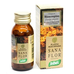 Biancospino compresse 29 g - Santiveri | Erboristeria Erbainfusa Como | Shop Online