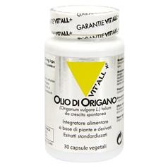 Olio di origano capsule - Santiveri   Erboristeria Erbainfusa Como   Shop Online